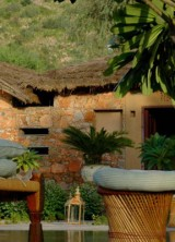 Anopura – The Smallest Luxury Hotel In India, Perhaps In The World