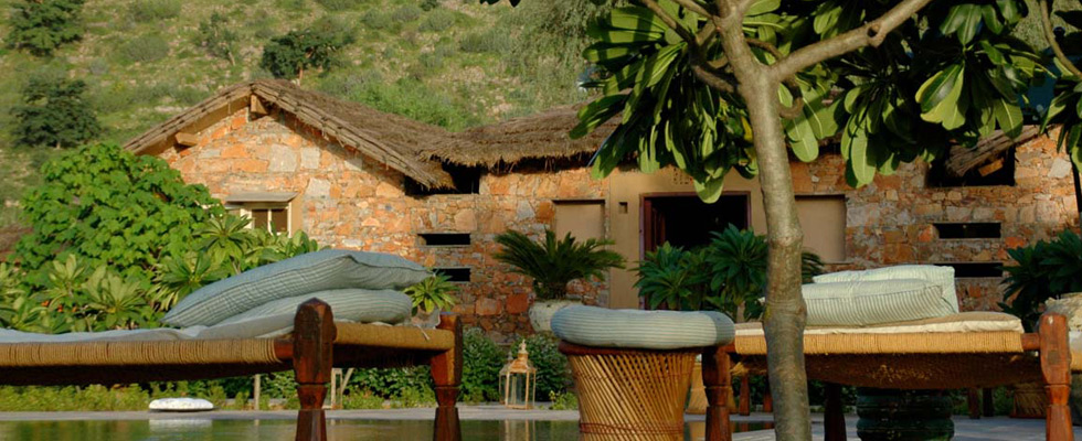 Anopura - The Smallest Luxury Hotel in the World