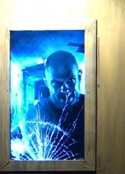 Animatronic Asylum Door Prop – Get Ready For Halloween