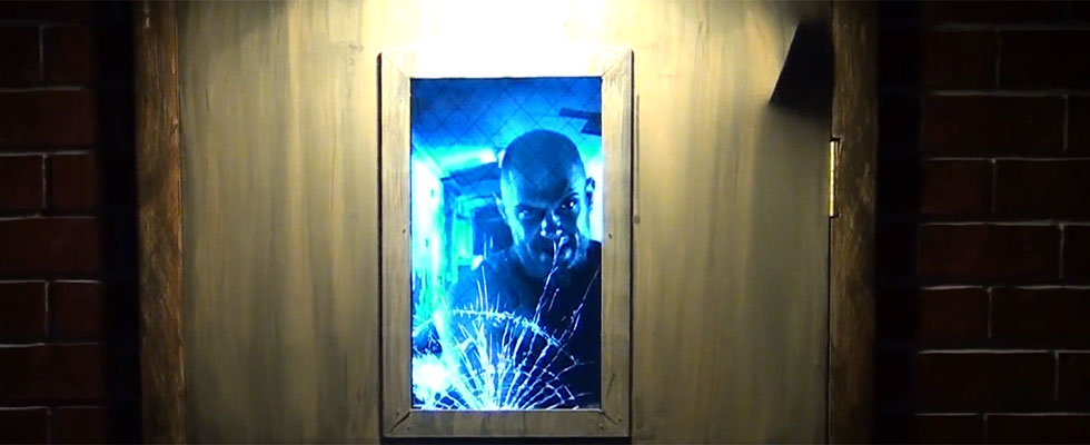 Axe-killer-Animatronic-Door-Haunted-House-prop