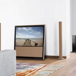 Limited Edition Bang & Olufsen BeoVision 10-46 Chanterelle TV