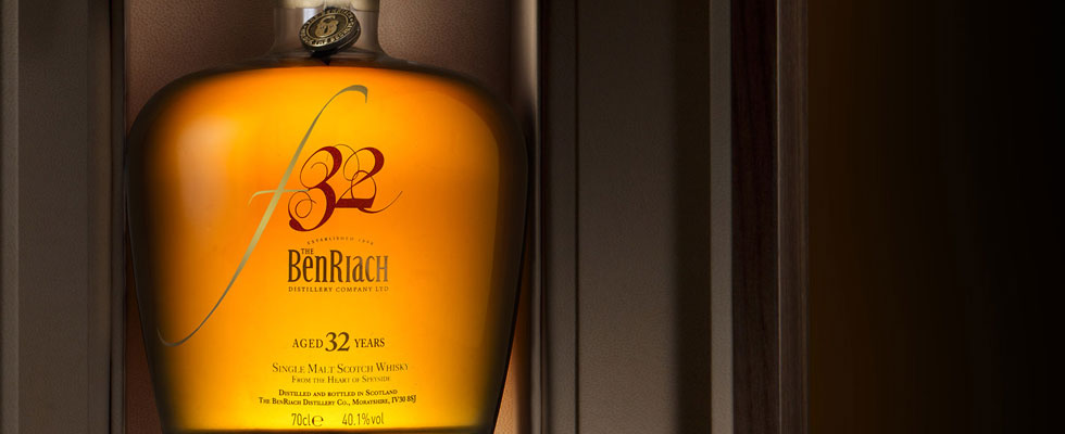 BenRiach 1978 Firkin Cask – Limited To Forty Bottles