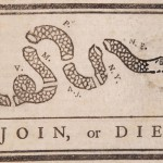 Benjamin Franklin's Join or Die Cartoon Expected to Fetch $100,000