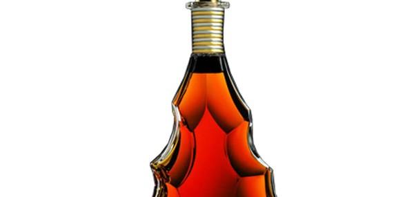 Limited Edition Camus Cuvée 2.105 Cognac