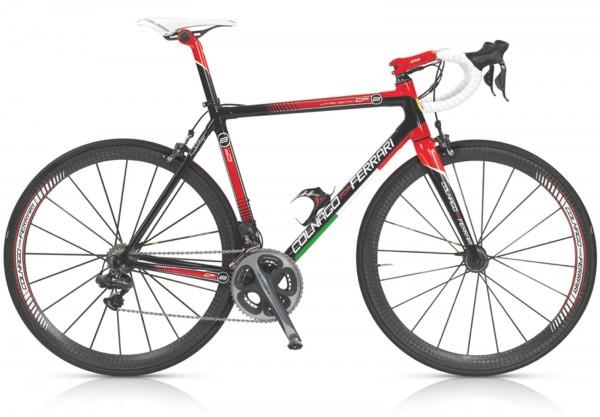 Colnago for Ferrari CF8 Road Bike