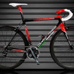 Limited Edition Colnago for Ferrari CF8 Road Bike