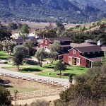 El Campeon Farms in Hidden Valley on Sale for $35 Million