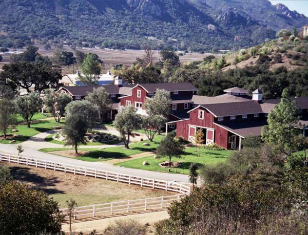 El Campeon Farms in Hidden Valley