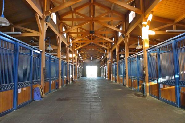 El Campeon Farms in Hidden Valley