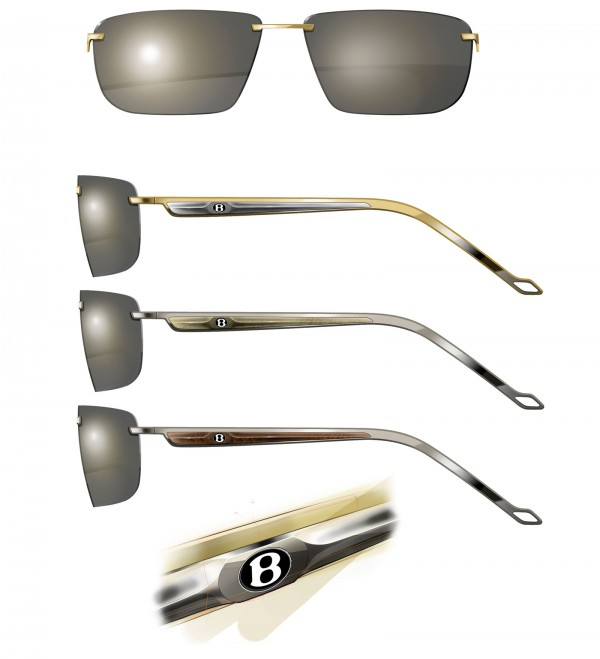 Estede New Continental GTC Eyewear