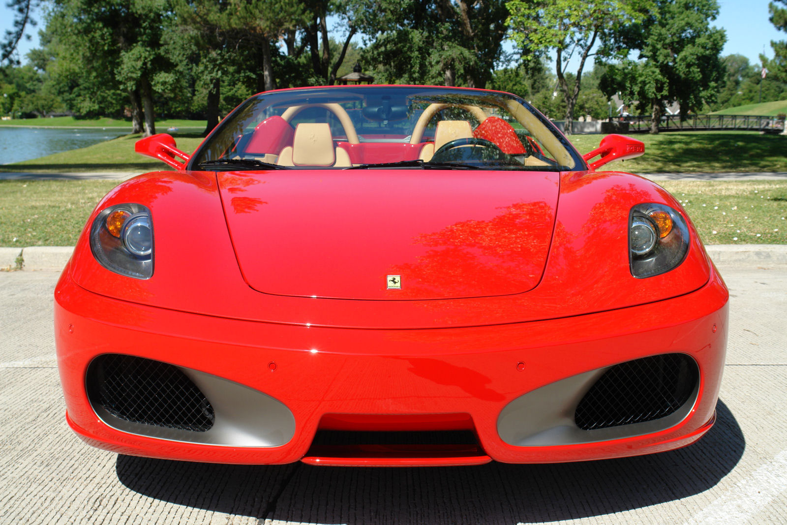 Ferrari 430 Spider F1 &#8211; The Most Expensive Item On eBay