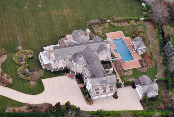 Pin celebrity houses philippines get domain pictures for Jennifer lopez house address