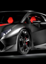 Lamborghini Sesto Elemento Confirmed in Limited Numbers