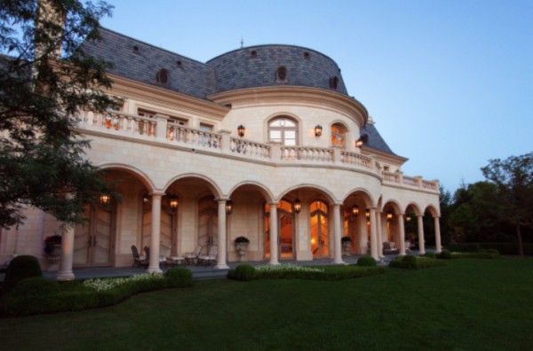 Le Grand Reve: Chicago's most expensive home
