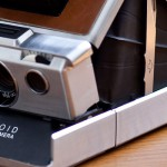 Limited Edition Polaroid SX-70 Camera Available for Sale