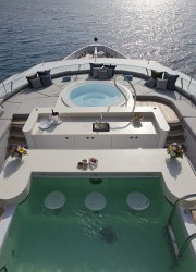 Limited Editions Amels 212 Imagine Yacht