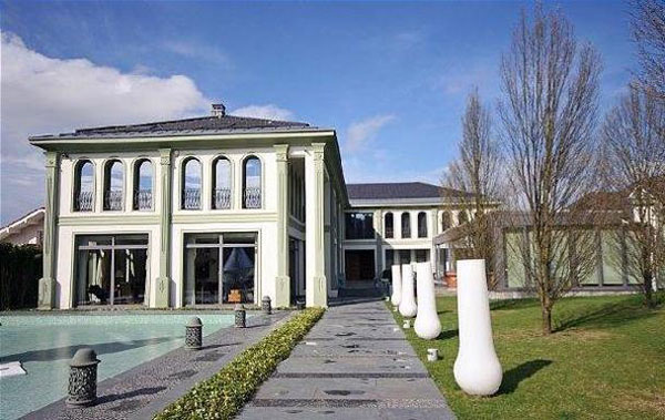 For sale - Luxury villa near Ljubljana, Slovenia