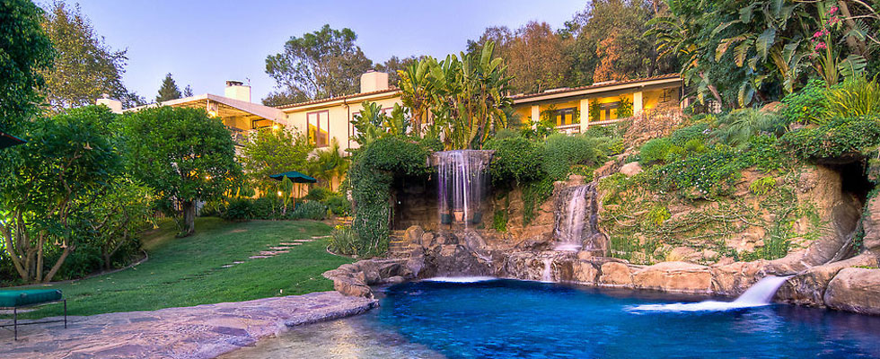 Mark Wahlberg's Beverly Hills Mansion on Sale for $14 Million