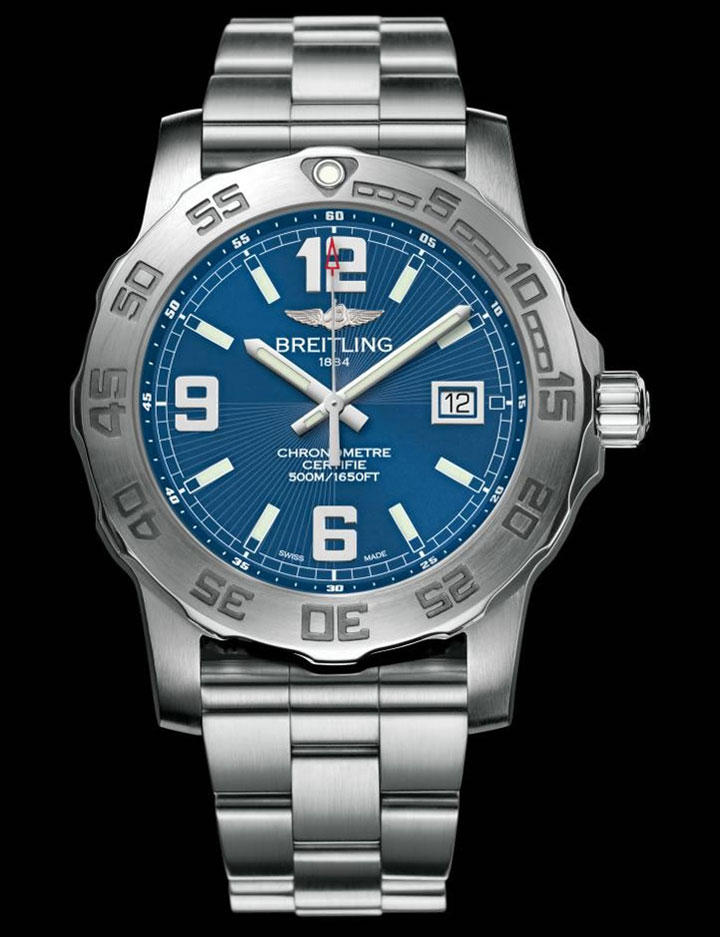 Breitling Watches New York