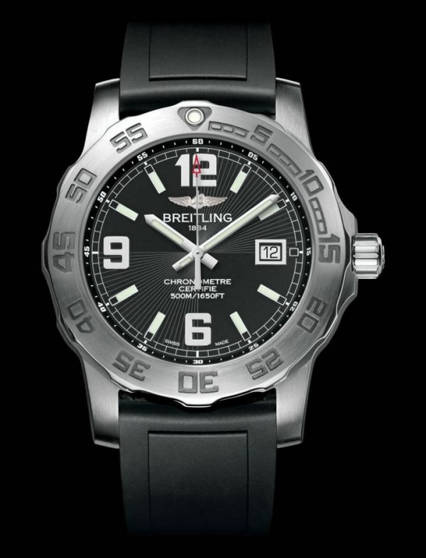 New Breitling Colt 44mm Series Watch