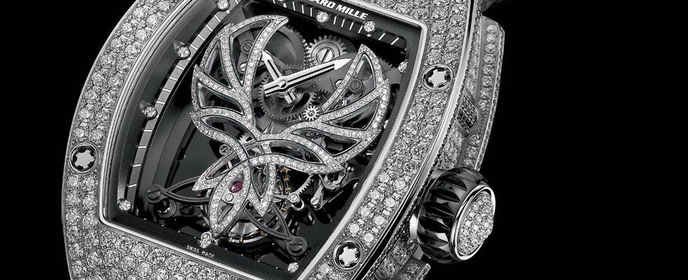 RM 051 Phoenix - Michelle Yeoh Watch