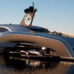 An Uncompromising Superyacht – Sovereign Yacht by Gray Design