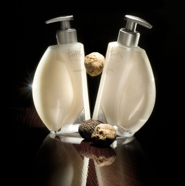 Truffle by Fuente - The World's Most Expensive Blow-Dry