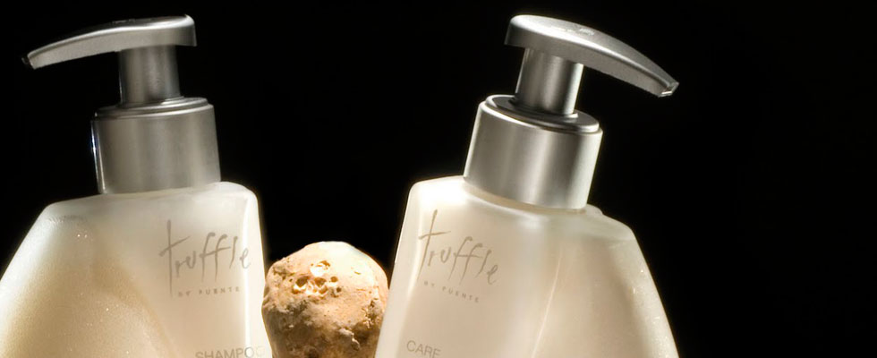 Truffle by Fuente &#8211; The Worlds Most Expensive Blow-Dry