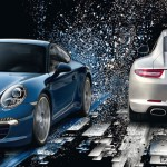 Unlimited Fascination – New 2012 Porsche Calendar