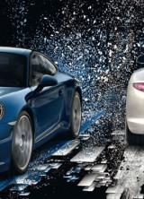 Unlimited Fascination - New 2012 Porsche Calendar