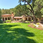 Luxury Golf-Community Estate in Santa Lucia Preserve, Carmel for Sale
