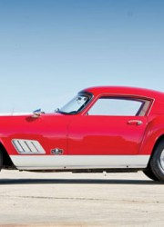 1958 Ferrari 250 GT LWB 'Tour de France' Berlinetta