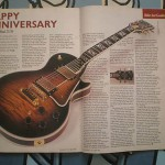 Gibson Les Paul 25/50 1978 Limited-Edition Guitar For £100,000 On eBay