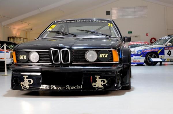 1980 BMW 635CSi