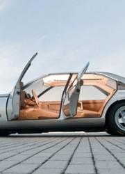 1980 Ferrari Pinin Prototipo by Pininfarina