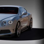 Bentley Continental GT Audentia By Imperium Automotive