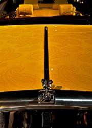 Rolls-Royce Drophead Coupe Bijan Edition