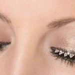 Kre-At Beauty Diamond Eyelashes For Dazzling Look