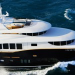 New Filippetti Navetta 26 Luxury Green Series Yacht