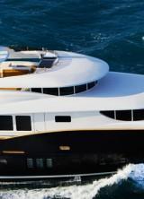 Filippetti Navetta 26 Yacht