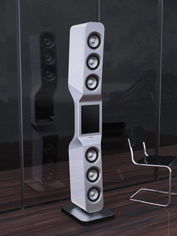 Göbel Epoque Reference Loudspeakers