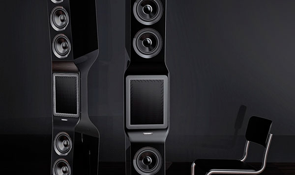 Göbel Epoque Reference Loudspeakers