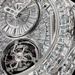 One-off $5 Million Hublot's Big Bang Ladies Watch