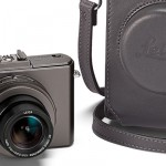 Special Edition Leica D-Lux 5 Titanium for Connoisseurs of Excellent Design