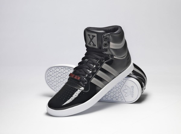 Limited Edition Need For Speed: Run Shoes by EA and Adidas