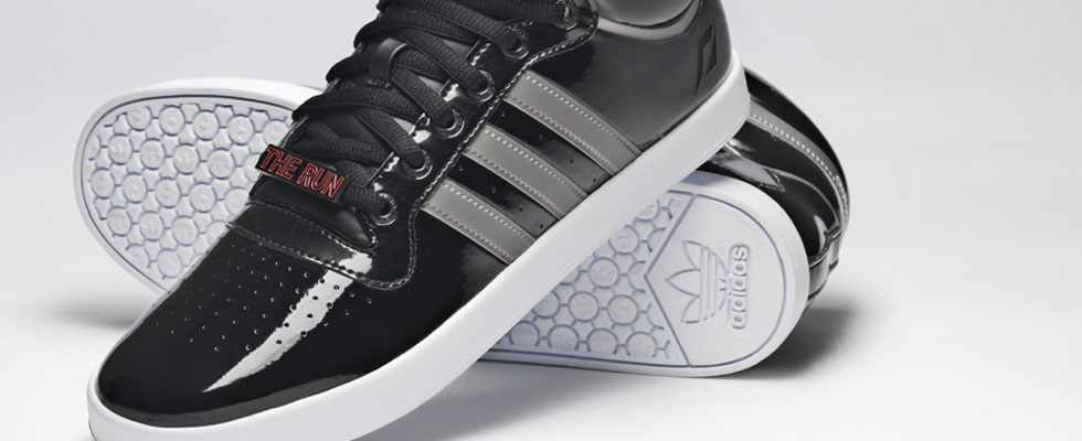 Limited Edition Need For Speed Run Shoes by EA and Adidas