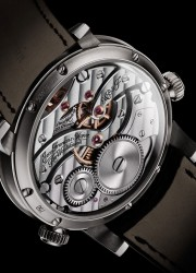 MB&F Legacy Machine No.1 Watch