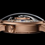 MB&F Legacy Machine No.1 – An Authentic Three-dimensional Watch