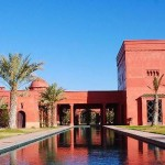 Luxury Moroccan Villa for $28 million at Christie's International Real Estate