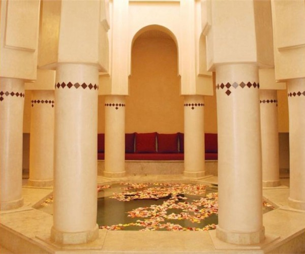 Magical Moroccan Palace